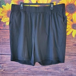 Woman Within Active Shorts 1x